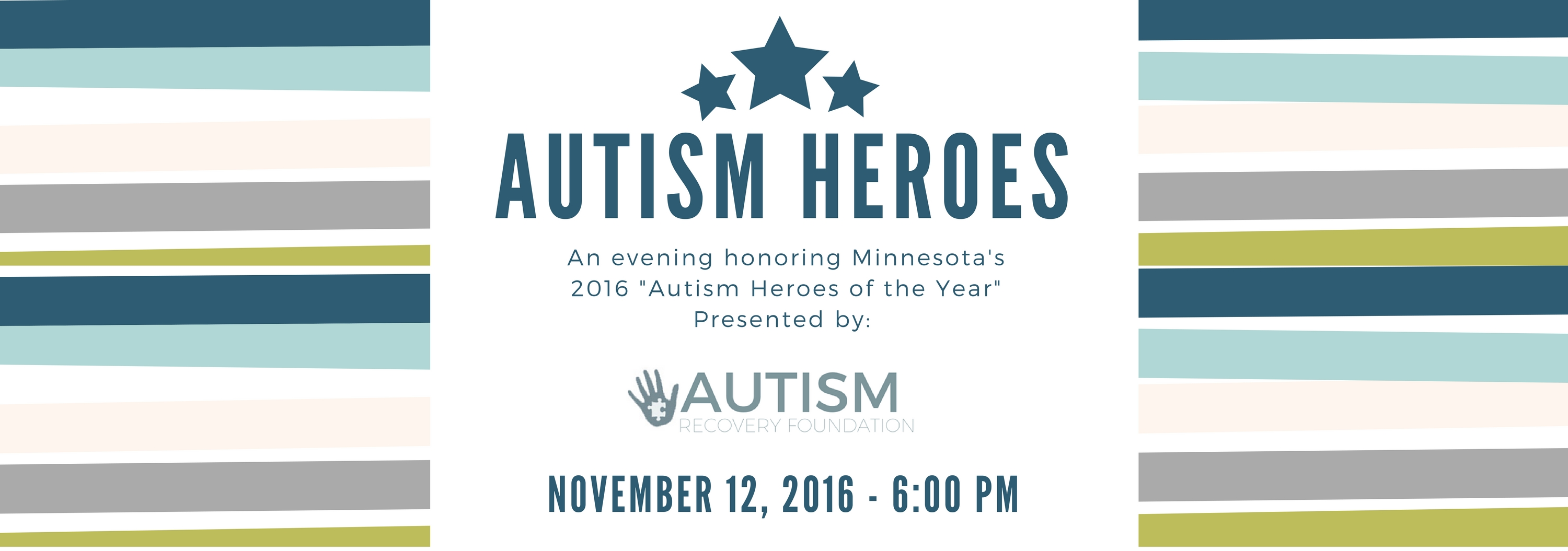 Autism Recovery Foundation